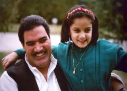 'Afghanistan's tragedy is in its geopolitics and not genes': Ex-Afghan president's daughter