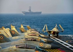 Why the Milan 2022 naval exercise matters