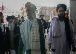 Taliban is the winner at Moscow conference