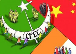 China rejects Indian's baseless claims on CPEC at UN