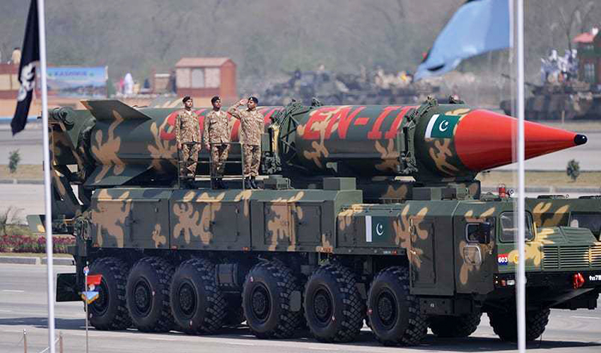 South Asian Monitor | Defence budget not increased to provide relief to  masses Pakistan FM