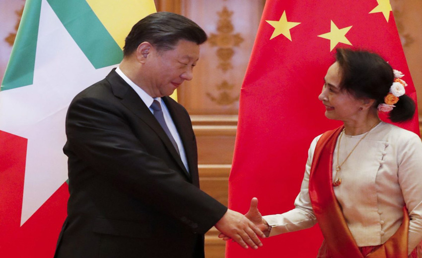 Myanmar-China-Aung-San-Suu-Kyi-Xi-Jinping-January-2020-e1599129501265 copy